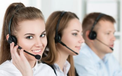 La gestion du stress au sein d'un call center