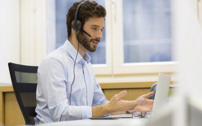 Téléconseiller ou chargé de relation clientèle