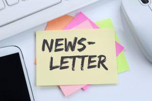 newsletter call-center