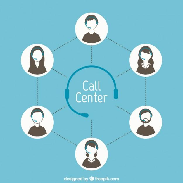 Le call center pour une entreprise plus productive.