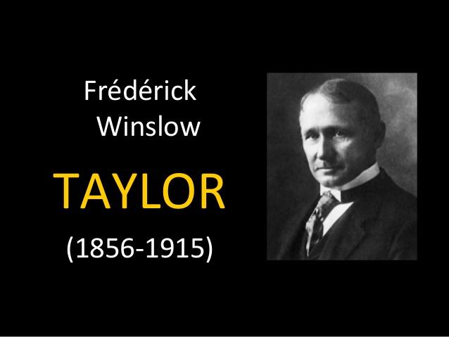 Une vision Taylorienne de l'organisation des call center