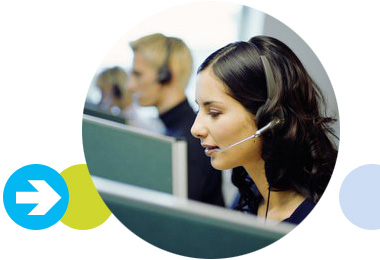 Call center hispanophone