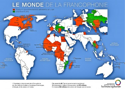 Call Center Francophone (suite)