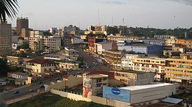 call center cameroun
