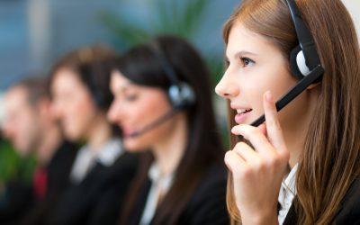 Les activités de l'accueil, du conseil et de l'information : téléenquêteur