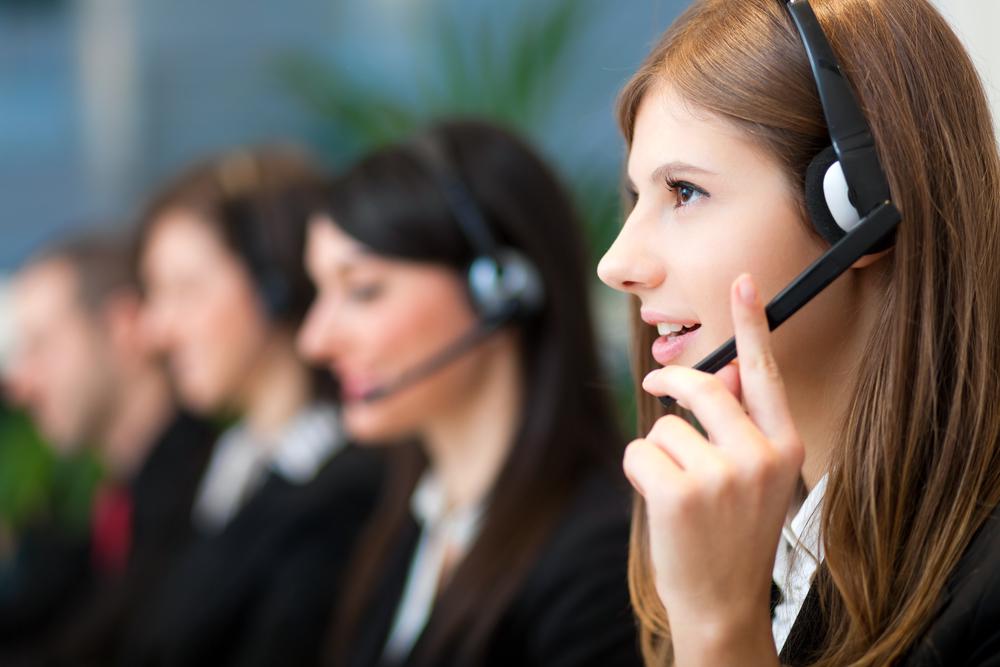 (Français) Les activités de l'accueil, du conseil et de l'information : téléenquêteur