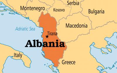 (Français) call center Albanie