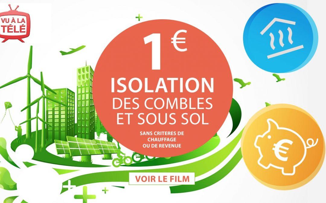 (Français) RDV isolation, parlons-en !