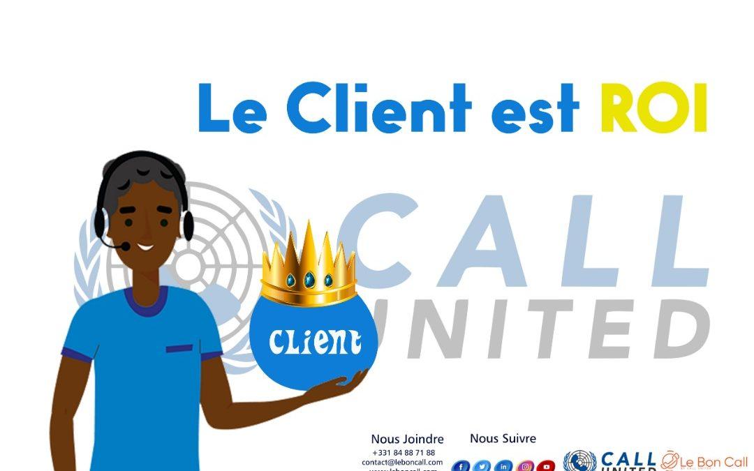 Call center : le client au cœur de l'activité