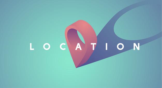 Location de position : Mode d'emploi.