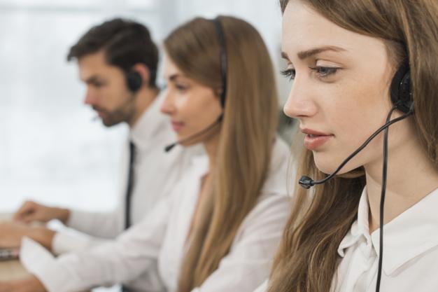 Outsourcing en ce qui concerne le centre d'appels permet à l'entreprise de confier sa téléphonie à des professionnels.