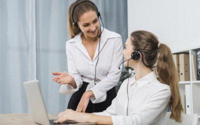 Le call center et ses bureaux dans le monde
