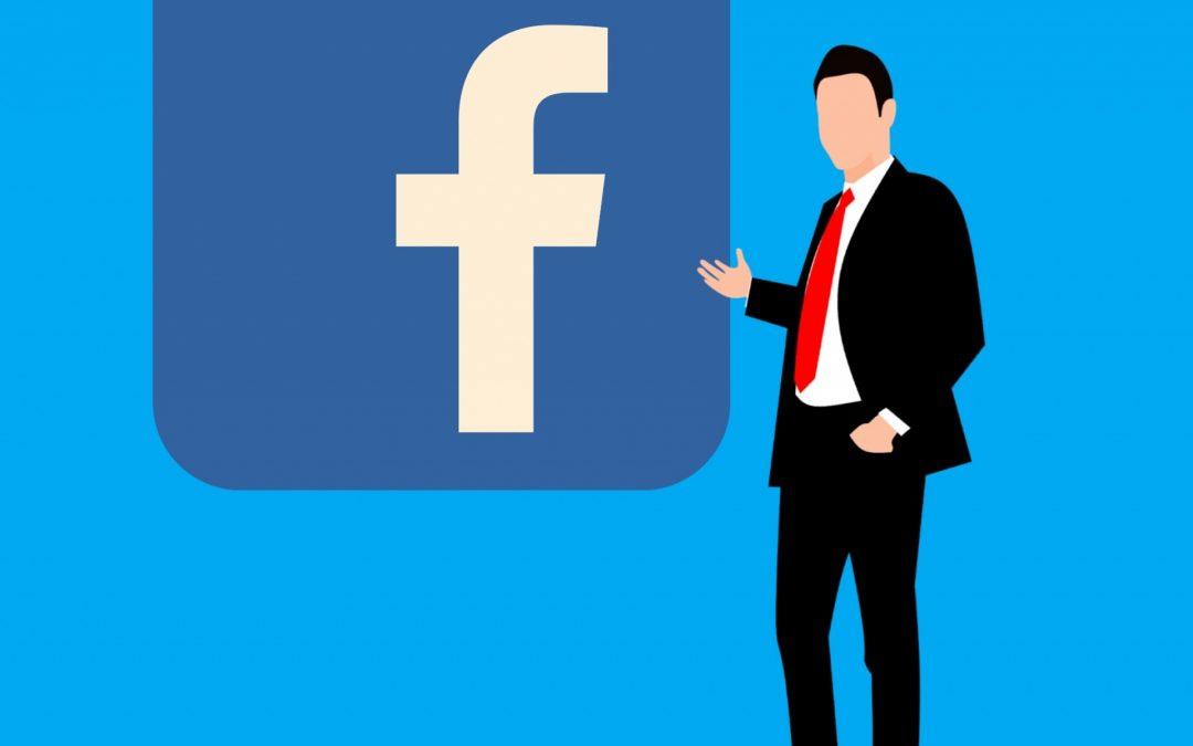 Nous sommes sur Facebook !